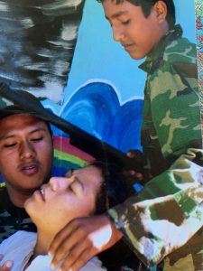 Popular Theater Takes on La Quesera Massacre in El Salvador