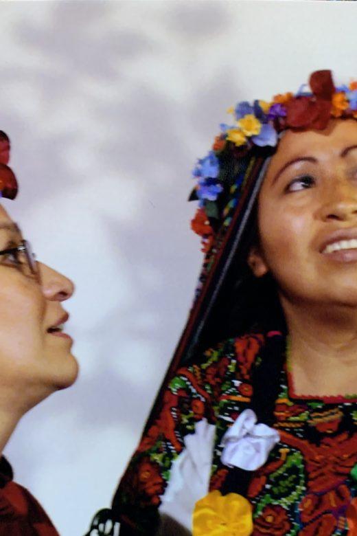 Reclaiming Culture: ¡Que Viva la Posada!